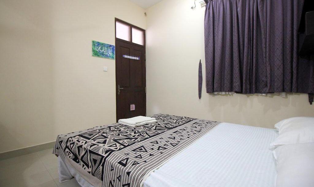 Vista Hawaii Residencies Colombo | 2-Star Accommodation